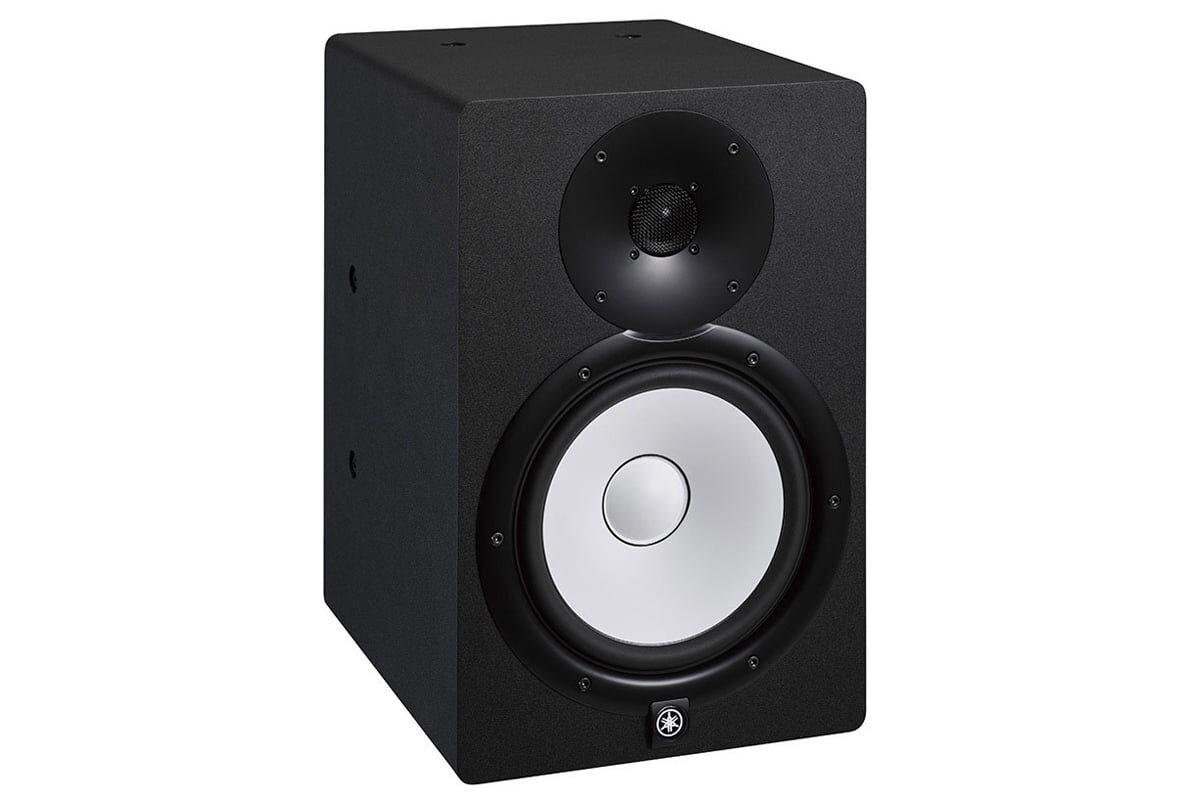 Yamaha – nowe aktywne monitory odsłuchowe HS-I