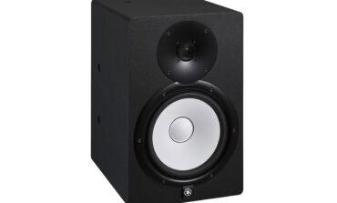 Yamaha – monitory odsłuchowe HS-I