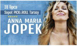 Anna Maria Jopek w Sopocie