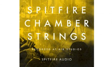 Spitfire Audio SPITFIRE CHAMBER STRINGS