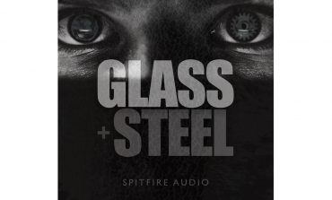 Spitfire Audio GLASS AND STEEL