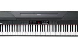 Kurzweil KA-90 – test pianina cyfrowego