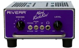 Rivera Mini RockRec