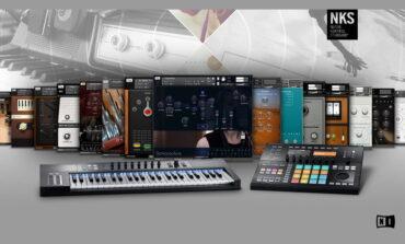 Native Instruments – promocja instrumentów Soniccouture