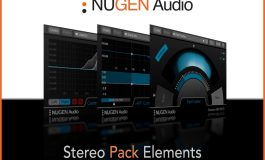 DontCrack – NUGEN Audio Stereo Pack Elements