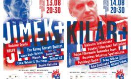 Solidarity of Arts 2016 – JIMEK+ / KILAR+