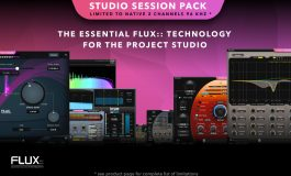 Flux:: Studio Session Pack