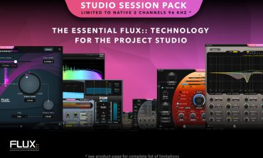 Flux:: Studio Session Pack