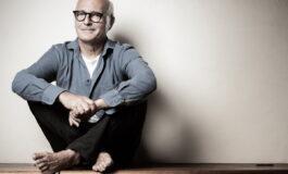 Ludovico Einaudi wystąpi w Krakowie