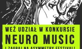 Kończy się termin nadsyłania zgłoszeń do konkursu Neuro Music
