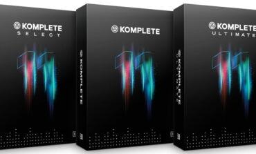 Native Instruments – pakiety KOMPLETE 11 już dostępne