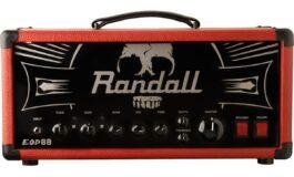 Wzmacniacz gitarowy Randall EOD 88 w Music Info