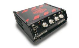 Quilter Labs Bass Block 800 – nowy wzmacniacz basowy