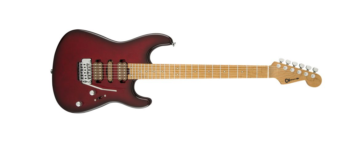 Charvel Limited Edition Guthrie Govan Signature