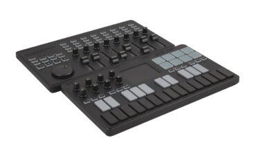 Korg nanoKEY Studio i nanoKONTROL Studio – test kontrolerów MIDI