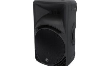 Aktywne dwudrożne zestawy głośnikowe – zestawienie