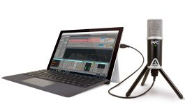 Apogee MiC 96k dla Windows i MacOS