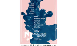 NEW NEIGHBORHOODS FESTIVAL – festiwal muzyki i sztuki w Rekjaviku i Warszawie