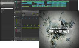 Native Instruments MOTOR IMPACT