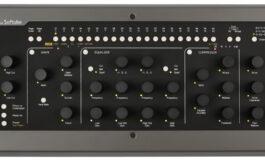 Softube Console 1 – test kontrolera/miksera
