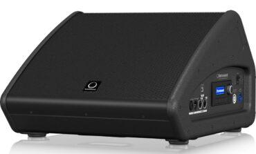 Turbosound – nowe monitory sceniczne już dostępne