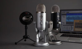 Blue Microphones USB Studio Series