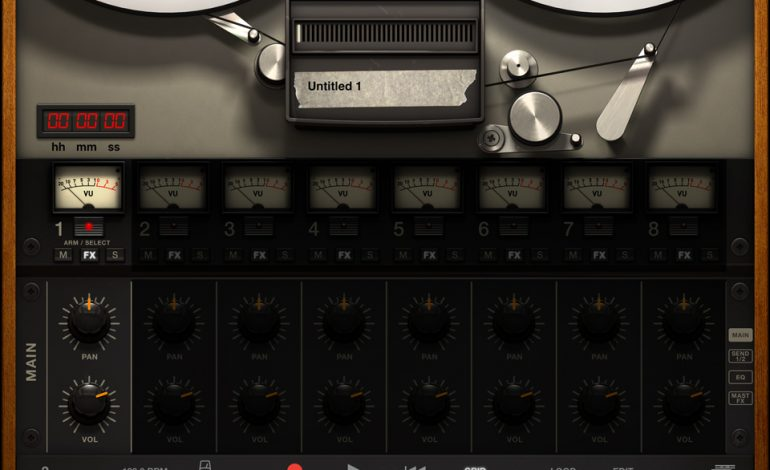 IK Multimedia AmpliTube Acoustic 04