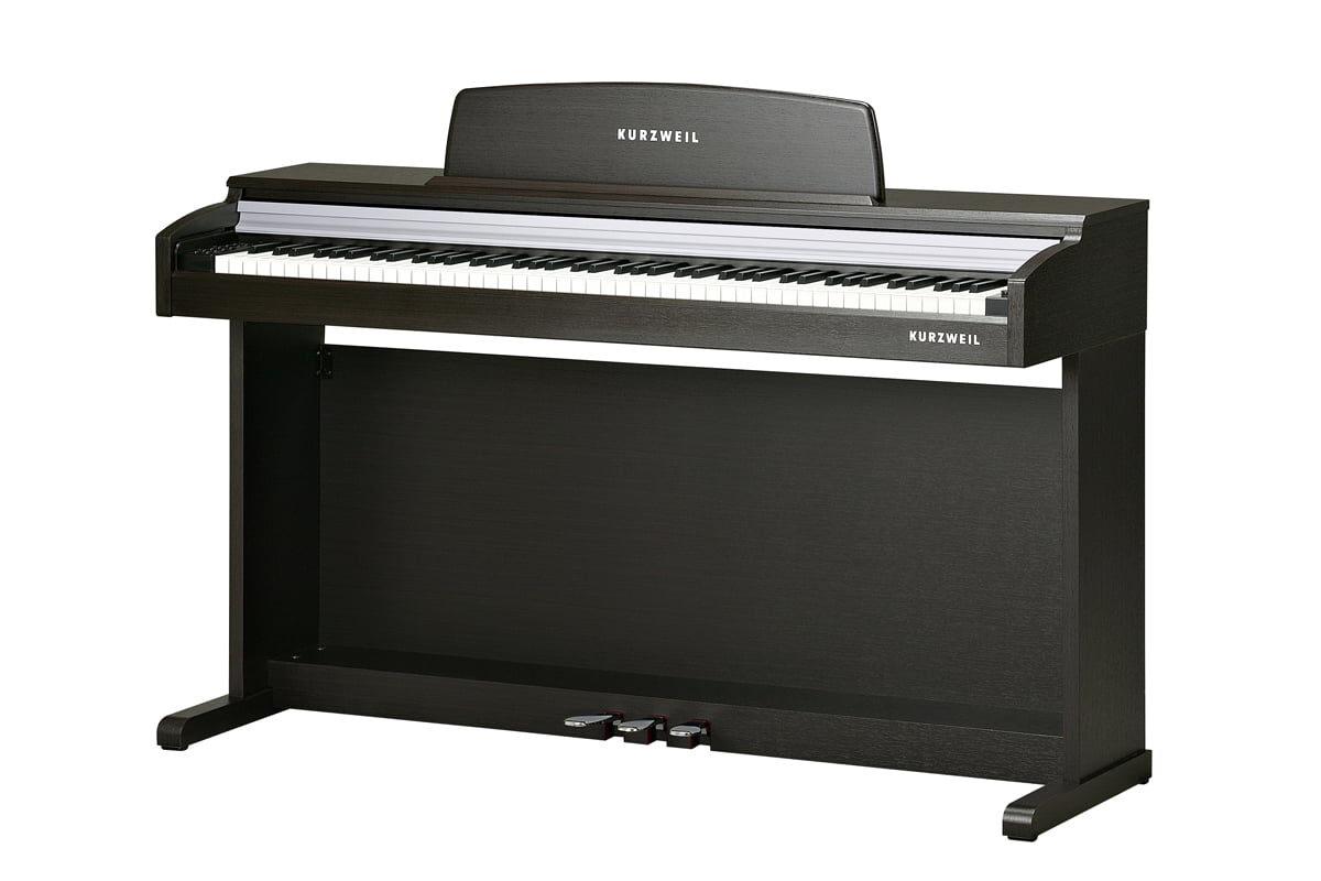 Kurzweil M210 – test pianina cyfrowego