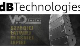 dBTechnologies Demo Day 2016