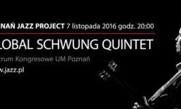 Poznański jazz projekt Ery Jazzu