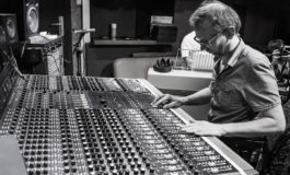 Kris Górski – wywiad z realizatorem dźwięku