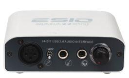 Interfejsy audio USB – zestawienie
