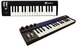 Nowe klawiatury MidiTech dostępne w sprzedaży