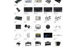 Roland i BOSS – nowe produkty