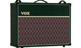 VOX – limitowane wzmacniacze gitarowe