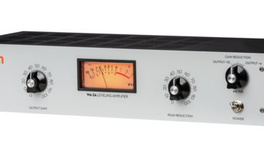 Warm Audio WA-2A – test kompresora