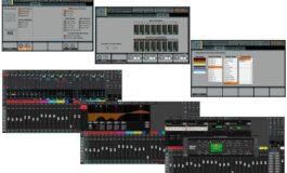 Behringer X32 – aktualizacja firmware'u i edytora