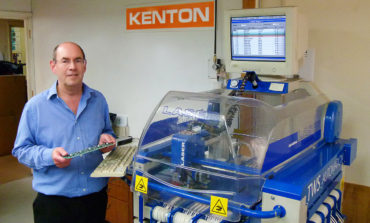 Kenton świętuje 30-lecie