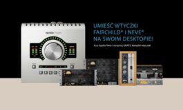 Promocja Universal Audio Apollo Twin