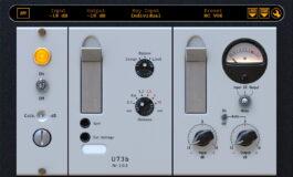 Nowa wersja Audified U73b Compressor