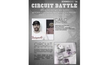 Circuit Battle – Zagraj i wygraj!