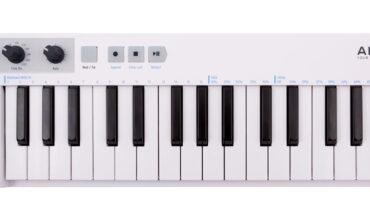 Arturia KeyStep – test klawiatury sterującej