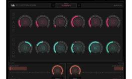 Numerical Audio RF-1 – procesor pogłosowy dla iOS