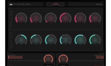 Numerical Audio RF-1 [iOS]