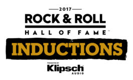 Nominacje do Rock & Roll Hall of Fame 2017