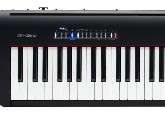 Pianina cyfrowe i stage piano – zestawienie