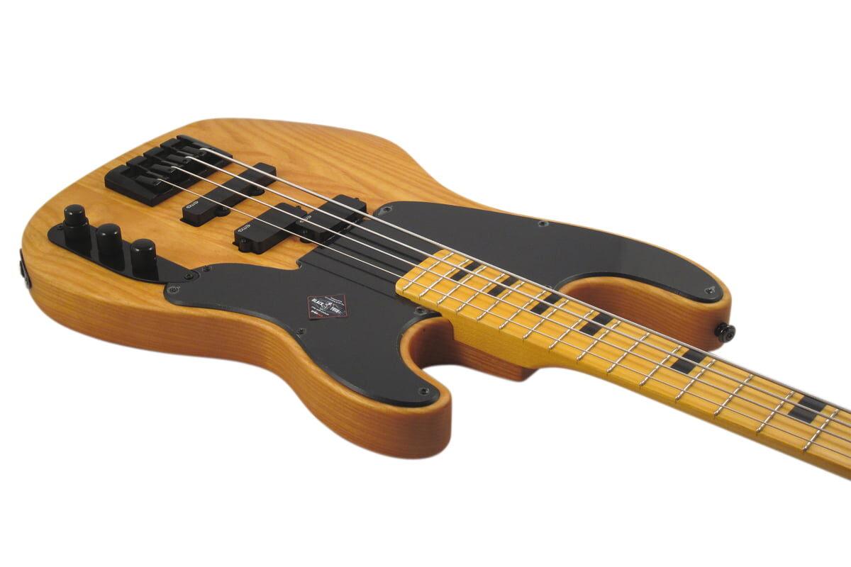 Schecter Model-T Session – test gitary basowej