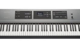 Dexibell VIVO P7 – test pianina cyfrowego