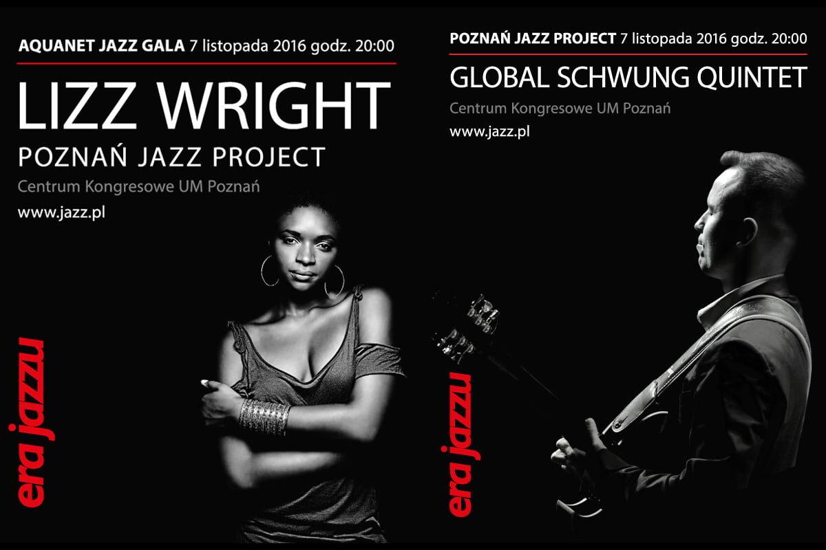 Wielka gala Ery Jazzu w Poznaniu