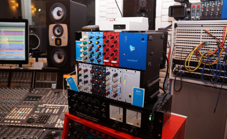 MusicToolz moduly500